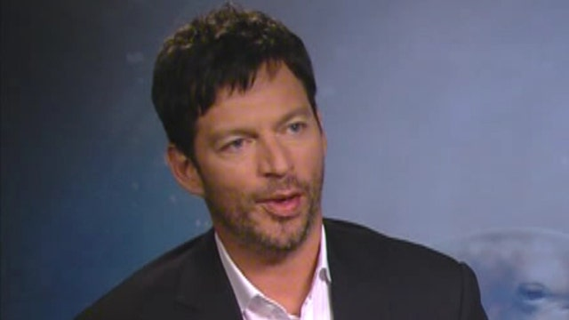 Harry Connick, Jr. talks 'Dolphin Tale 2,' 'Idol' auditions