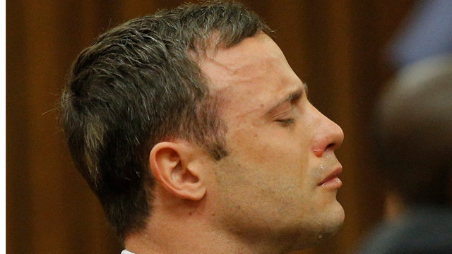 Breaking down the Oscar Pistorius verdict