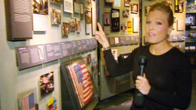 9/11 Memorial and museum reopen