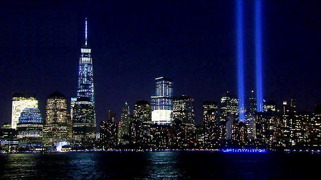 Greta: Remembering 9/11, 13 years later