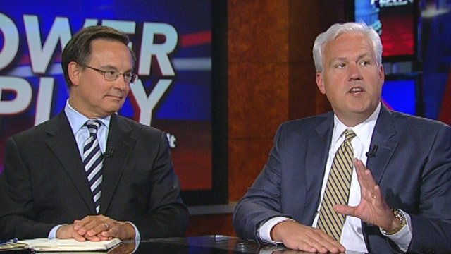 Power Play Political Pros: Schlapp and Rosenberg's Pick Six