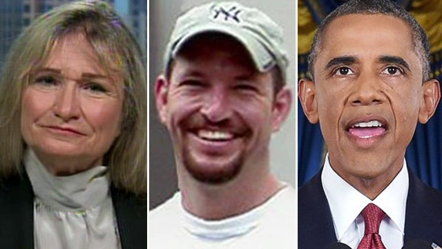 Mother of 9/11 victim reacts to Obama speech on ISIS threat