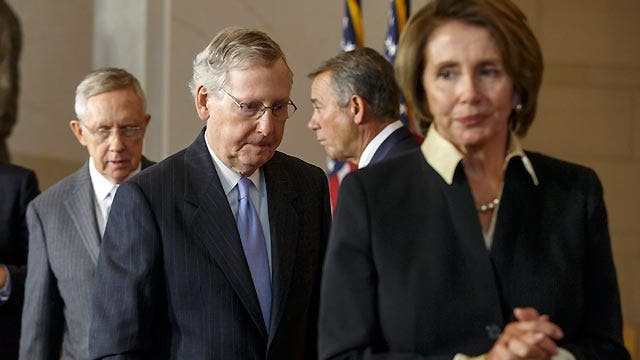 Will Congress have a role in the ISIS mission?
