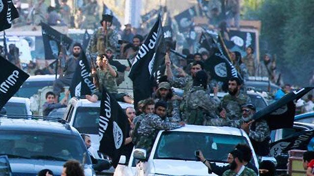 Why defeating ISIS will not be an overnight process