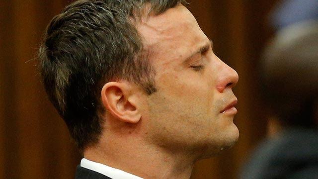 Geraldo: Pistorius verdict a huge setback for South Africa