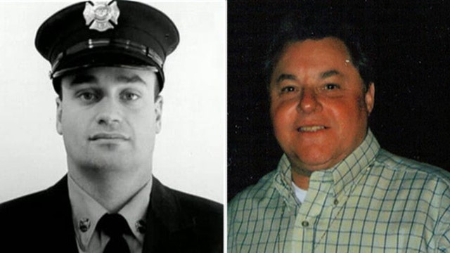 9/11 victims family members look back