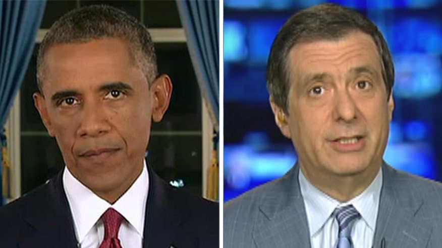'MediaBuzz' host Howard Kurtz on what the big issues will be in November elections