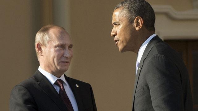 Bias Bash: Who's winning the press on Syria?