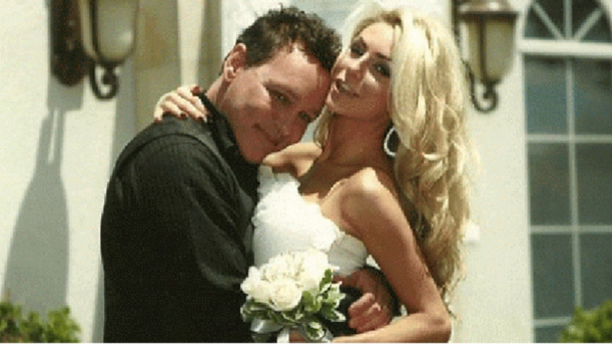 Doug Hutchison says Courtney Stodden didn't kill his career.  He says it was already on the decline before their controversial marriage.