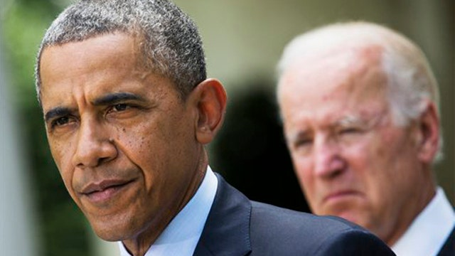 Will President Obama's ISIS strategy work?