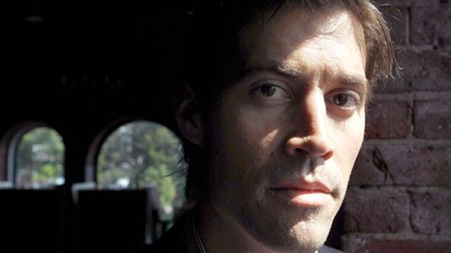 Family of James Foley speak out against Obama administration