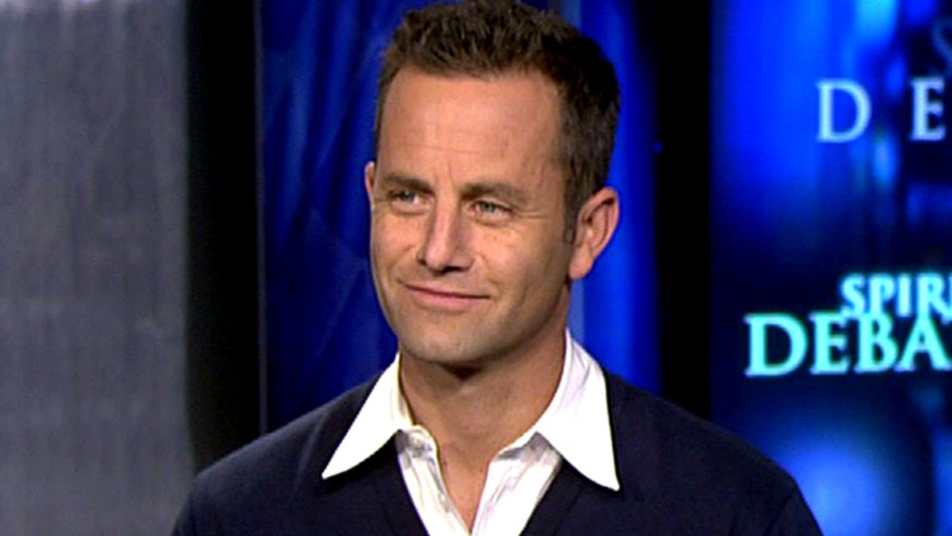 Kirk Cameron's new documentary 'Unstoppable' explores faith, God and the world today
