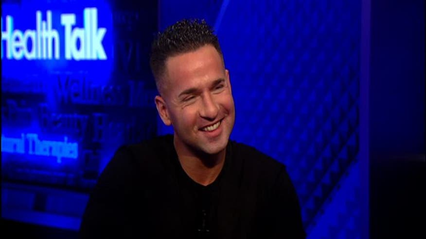"Mike ""The Situation"" Sorrentino's life was an open book on MTV's hit reality show ""Jersey Shore,"" but the cameras didn't capture the whole story. He hid his dependency on prescription painkillers, while his life spiraled out of control. Now in recovery, he's speaking out to help others"