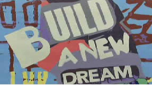Beyond the Dream: Philadelphia Mural Arts Program