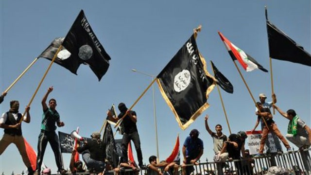 Should Mideast nations fund US mission to end ISIS?