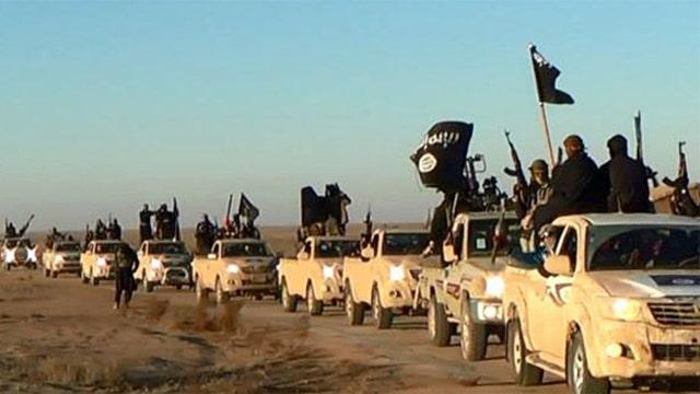Report: ISIS militants planning to sneak across US border