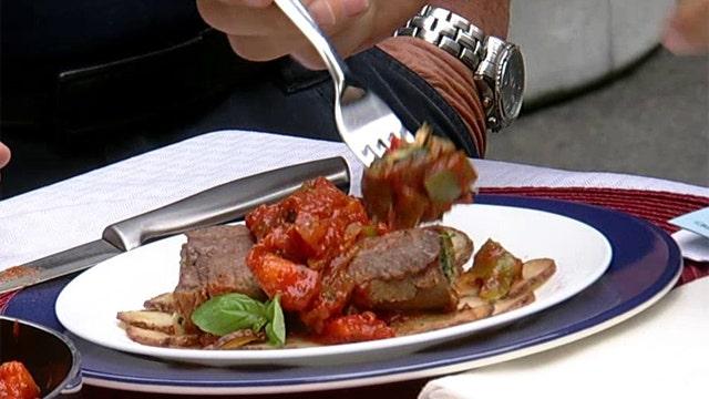 Steak-umm Firehouse Challenge 2014 recipes