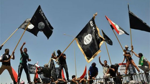 Who are our Arab allies in the fight against ISIS?