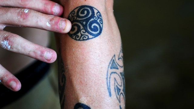Regulation Nation: Tattoo proposal infuriates body artists