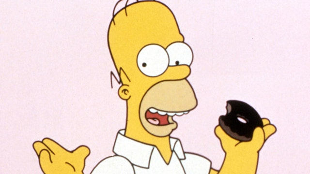 'The Simpsons' celebrates its 25th anniversary