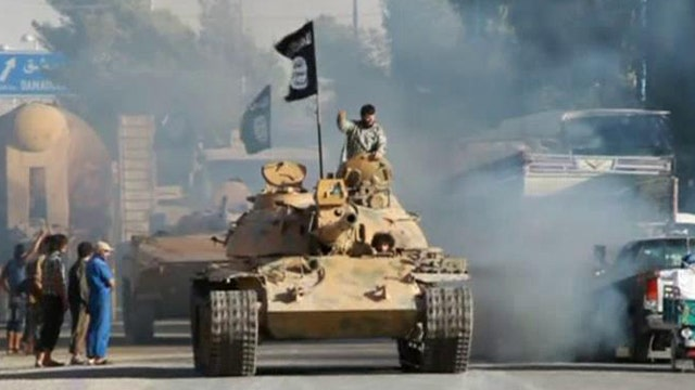 Can US and its allies destroy ISIS without ground troops?