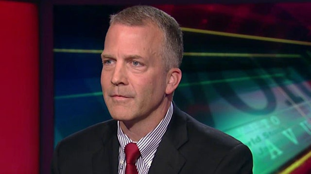 Senate candidate Dan Sullivan on top issues for voters