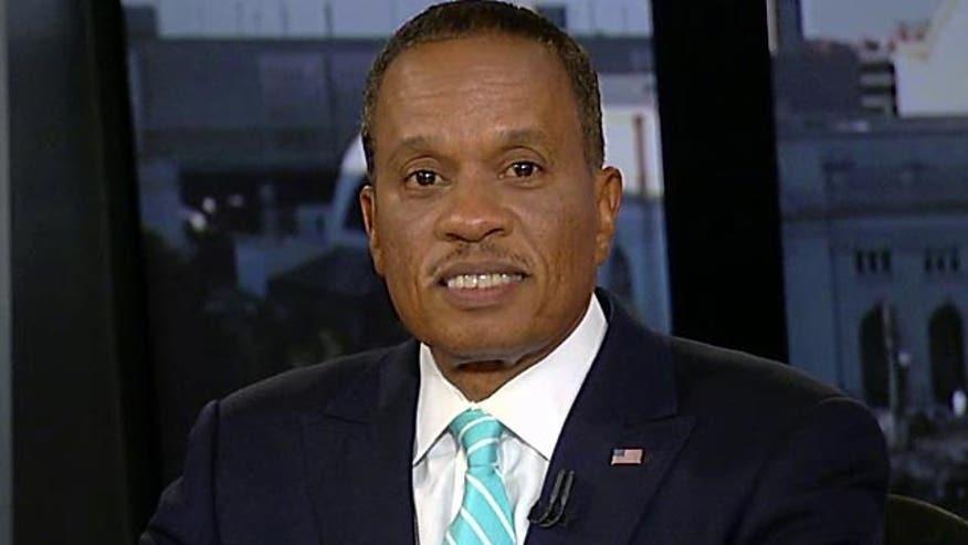Williams on Ebola Troops
