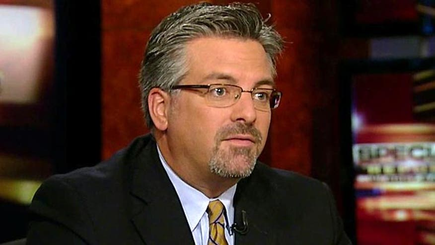 Steve Hayes told viewers that there's no chance the Navy Yard shooting will spur the passage of gun control legislation - and the president's behavior Monday proved he's not making as serious a push this time.