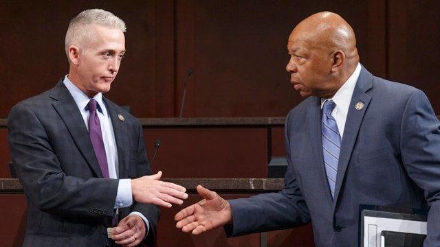 Can politics be kept out of Benghazi hearings?