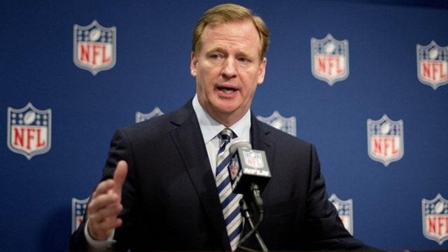 Major sponsors voice concern over NFL's handling of scandals
