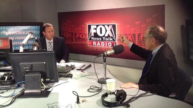 Dershowitz: I Would Defend Foley Family Against Gov't