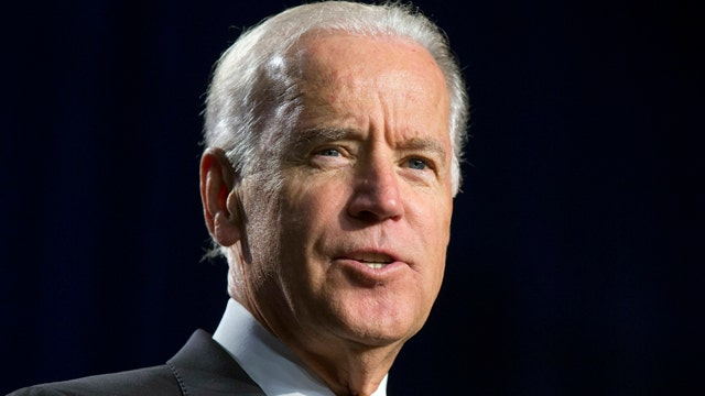 Jewish group condemns Biden's 'offensive' reference to 'Shylocks'