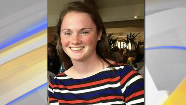 Search for missing UVA student continues