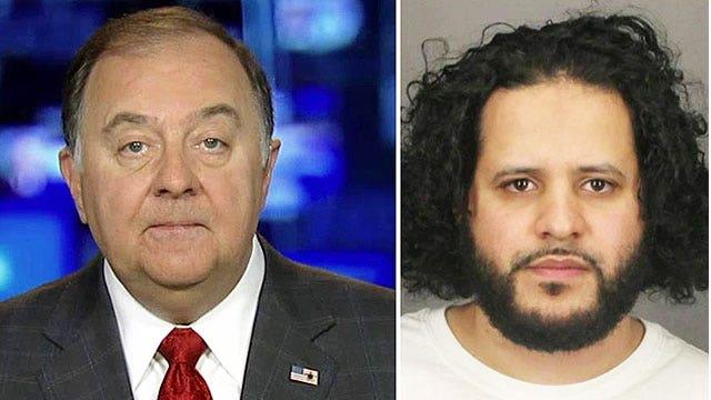 Growing security concerns as NY man is accused of ISIS ties
