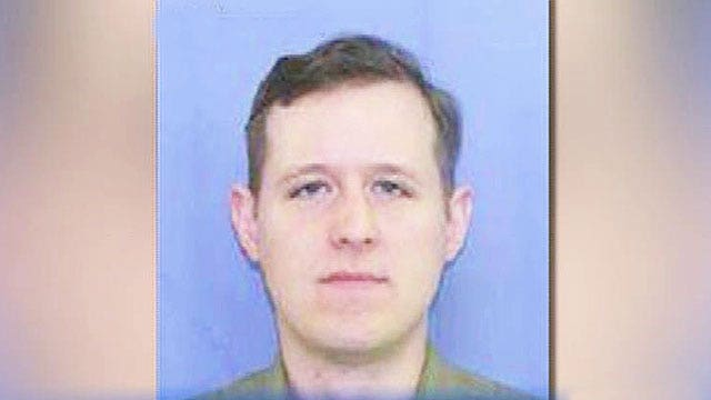 Police identify suspect in killing of state troopers