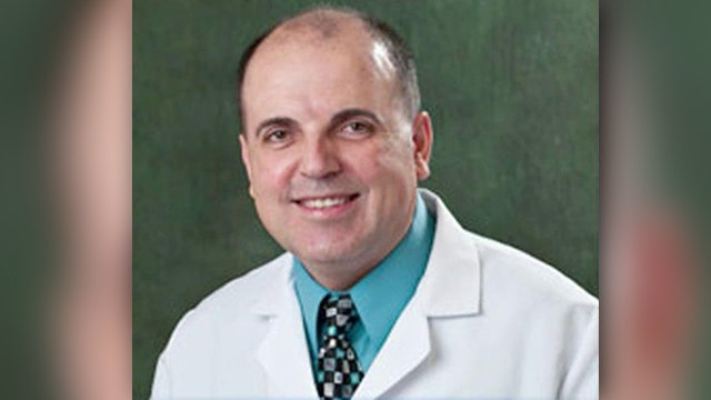 Michigan doctor admits giving patients unnecessary cancer treatments