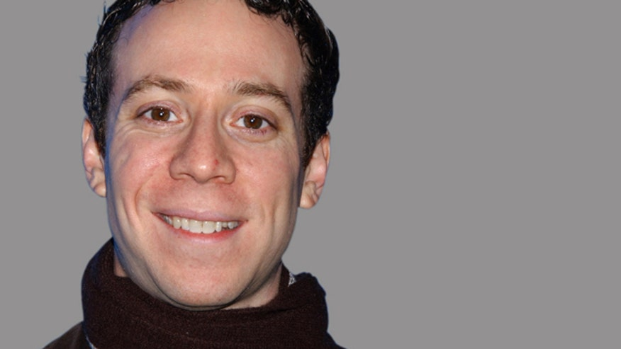 CBS buys Kevin Sussman's new comedy
