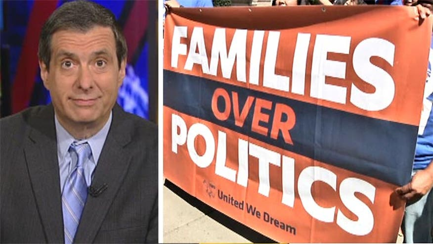 'MediaBuzz' Host Howard Kurtz on state of social issues in midterm elections