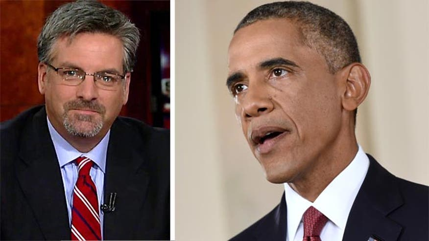 "Senior writer for The Weekly Standard Steve Hayes said Wednesday on ""Special Report with Bret Baier"" that the mixed messages the Obama administration is sending to the public about the campaign being waged against ISIS are damaging to the effort."