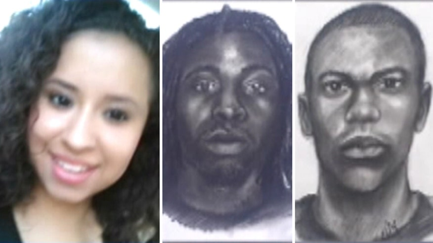 Suspects seek money after breaking into Georgia home and abducting 14-year-old