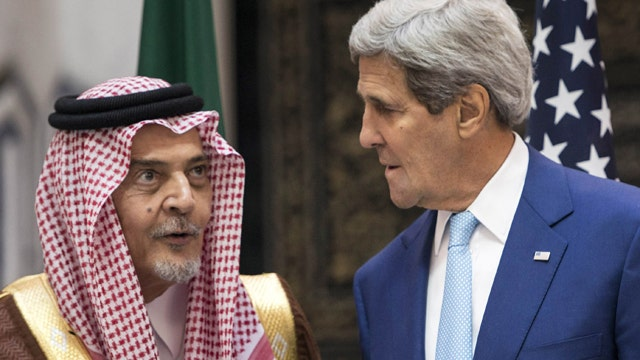 Can US trust Arab allies to fight against ISIS?