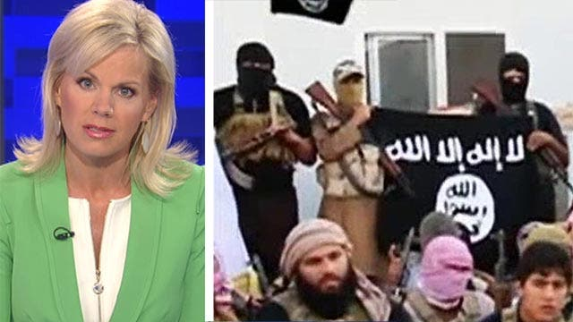 Gretchen's take: What is our real strategy to take on ISIS?