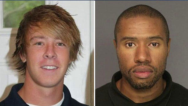 How will Brendan Tevlin's murder be tried?