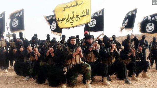 General slams plan restricting ground troops against ISIS