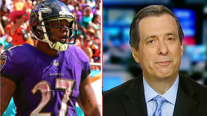 'MediaBuzz' host says coverage of NFL scandals is important, not 'hysteria'