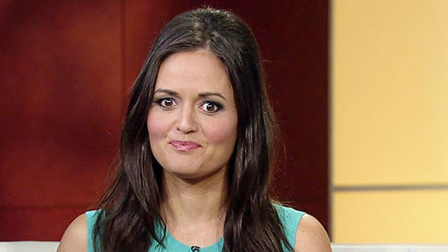 Former 'Wonder Years' star and mother Danica McKellar weighs in