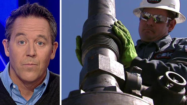 Gutfeld: What's the secret to North Dakota's success?