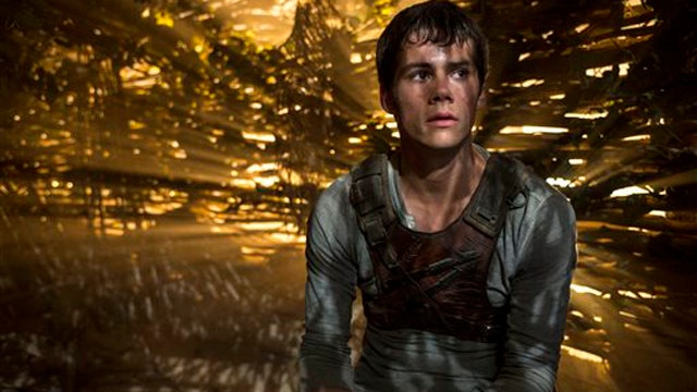 Will 'The Maze Runner' sprint to the top of the Tomatometer?
