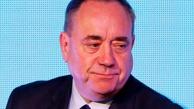 Scottish independence leader quits after referendum fails