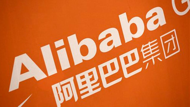 Can China's Alibaba be trusted to handle US consumer data?